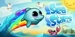 Sea Stars b