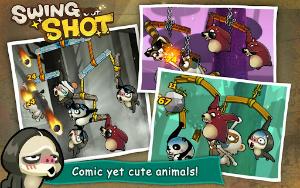 Swing Shot c