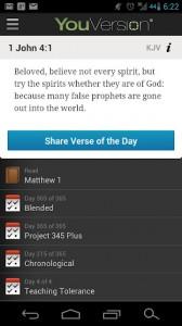 Bible c