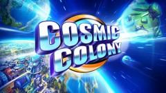 Cosmic Colony: Créez votre colonie sur une mystérieuse planète!