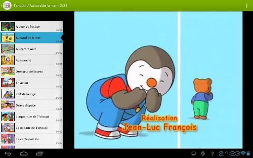 Dessins Animés Pour Enfants Pour Vos Enfants Android Zone