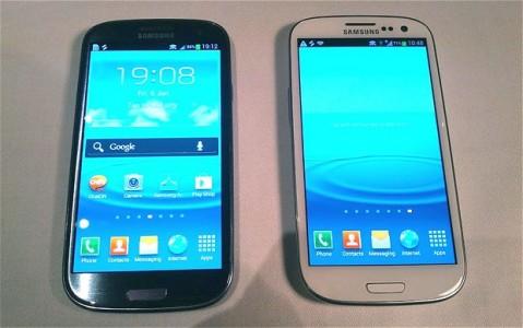 Galaxy S3 b