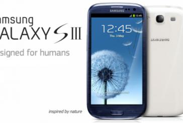 Galaxy S3: Le retour du roi !