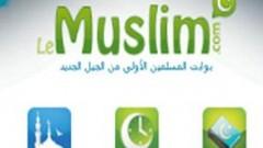 LeMuslim: Des infos utiles pour la pratique de l'Islam!