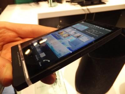 Sony Xperia S b