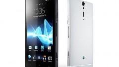 Sony Xperia S: Le nouveau modèle haut de gamme de Sony