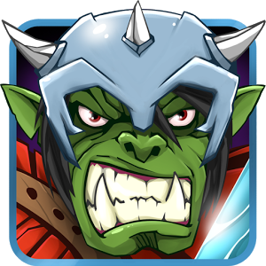 Angry Heroes: Un MMORPG gratuit sur Google Play