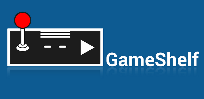 GameShelf: Organisez vos roms