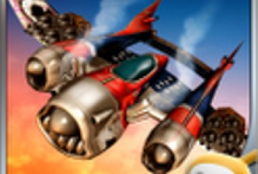 Bombshells Hell's Belles : vous avez dit piloteee !