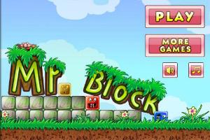Mr Block b