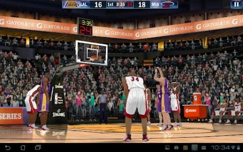 NBA 2K13 b