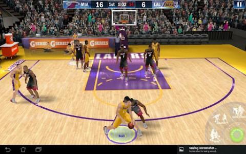 NBA 2K13 c