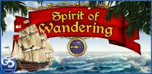Spirit of Wandering b