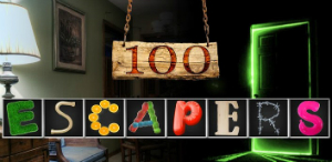 100 Escapers b