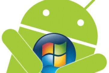 Android devant Windows en 2016