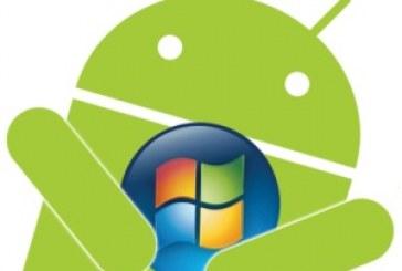 Tuto: Installer Android sur les Windows Phone!