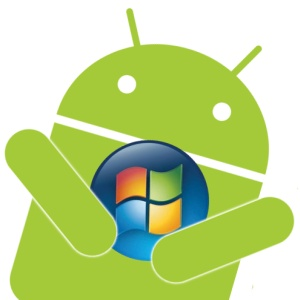 Tuto: Installer Android sur les mobiles Windows Phone!