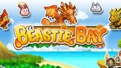Beastie Bay: Attrapez les tous !