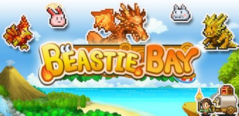 Read more about the article Beastie Bay: Attrapez les tous !