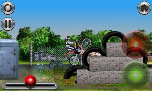 Bike Mania b