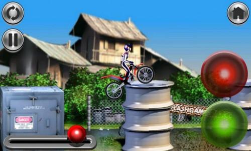 Bike Mania c