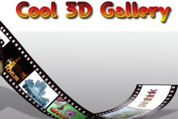 Cool 3D Gallery: Une alternative à votre application Galerie sur Android!