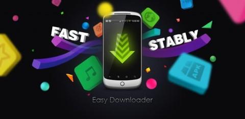 Read more about the article Easy Downloader: un gestionnaire de téléchargement efficace !