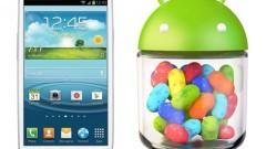 Flasher le Galaxy S3 avec la Rom officielle Samsung Jelly Bean 4.1