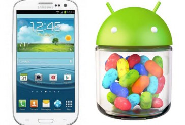 Flasher le Galaxy S3 avec la Rom officielle Samsung Jelly Bean 4.1
