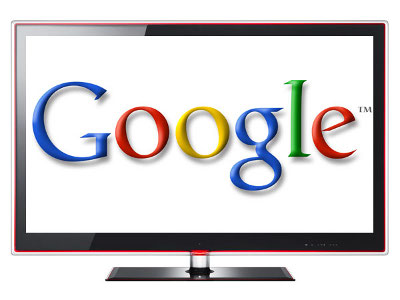 Google Tv: Enfin disponible!