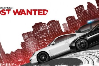 Need For Speed Most Wanted: devenez le pilote le plus recherché !