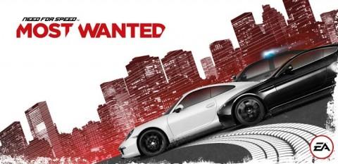 Read more about the article Need For Speed Most Wanted: devenez le pilote le plus recherché !