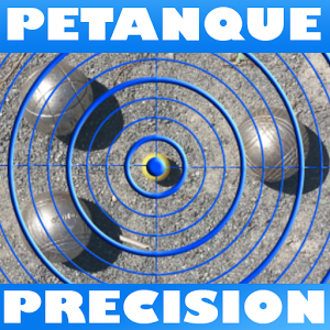 Read more about the article Pétanque: Mesurez précisément la boule qui tient le point!