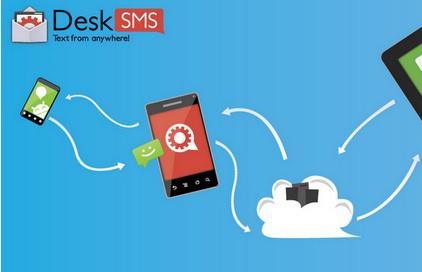 TabletSMS by DeskSMS: Envoyer des SMS depuis votre tablette!