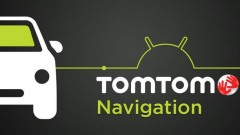 Le GPS made in TomTom est arrivé sur Android