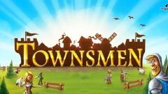 Townsmen, un city builder gratuit