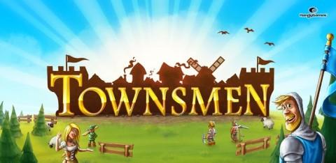 Read more about the article Townsmen, un city builder gratuit