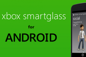 Xbox Smart Glass: Toute votre Xbox sur votre Android