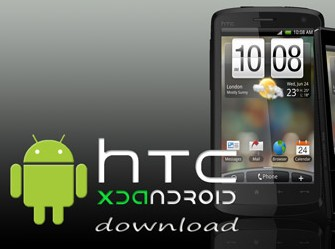 HTC GRATUITEMENT APPLICATION T8282 TÉLÉCHARGER TOUCH POUR HD