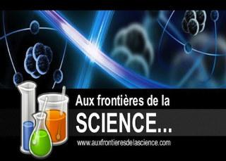 Aux Frontières de la Science: L'appli officielle du webzine!