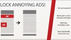 Read more about the article Adblock Plus: Bloquez toutes les pubs sur votre Android