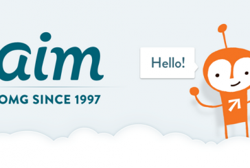 AIM: Le service de chat d'AOL