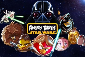 Angry Birds Star Wars débarque sur Android