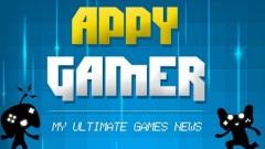 Appy Gamer: Des news axées sur les jeux Vidéo!