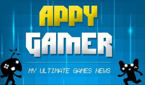 Read more about the article Appy Gamer: Des news axées sur les jeux Vidéo!