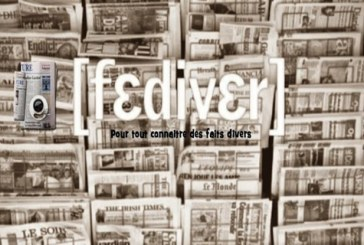 Faits Divers: Restez informés sur l'actualité!