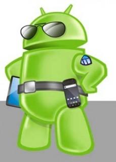 Un problème de sécurité pour Android 5x
