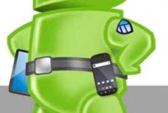 Vérifer les applications malveillantes sur Jelly Bean 4.2