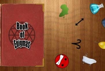 Livre des Énigmes: Trouvez la clé
