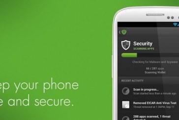 Lookout Antivirus et Sécurité est disponible